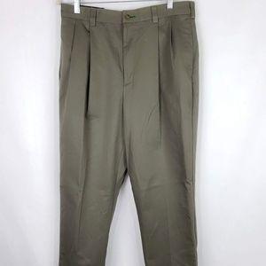 Tommy Hilfiger Traveler Cotton Trouser